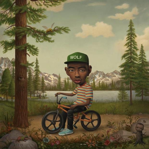 fb5e2d41287e Album Review  Tyler