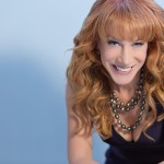Kathy Griffin WGMU Exclusive Comedian Interview