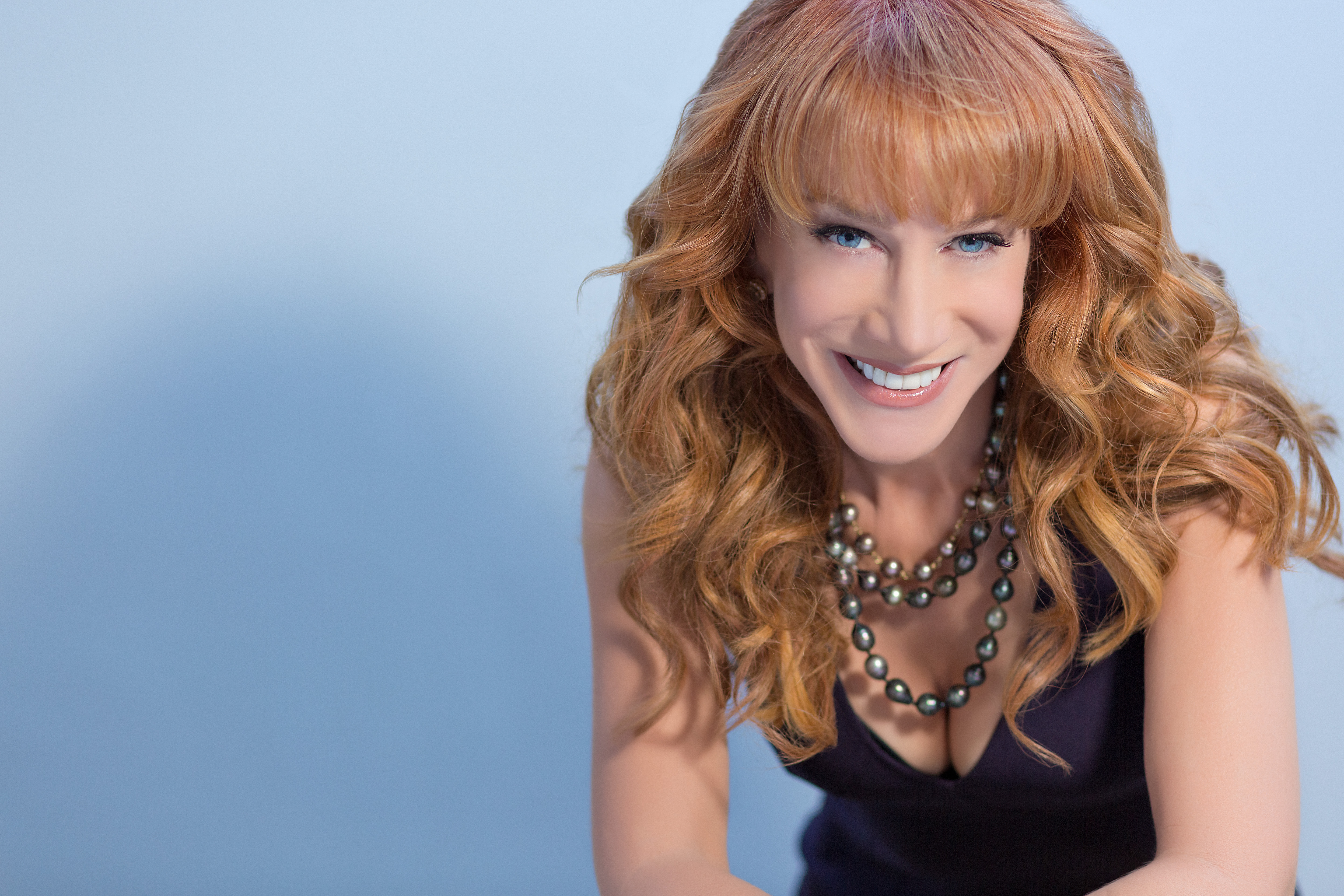Kathy Griffin (2016) - Headshot