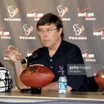 The Plugs Interview w/ NFL Network's Charley Casserly