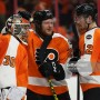 Capitals Lack Urgency, Flyers Force Game 5