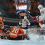 Flyers Stay Alive In D.C, Attempt To Force Game 7 At Home