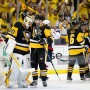 Capitals Slow Start Costs Them Game 3, Pens Take 2-1 Series Lead