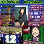 """The Plugs w/ Melissa Ferris, Host of """"Girl Chat Sports"""""""