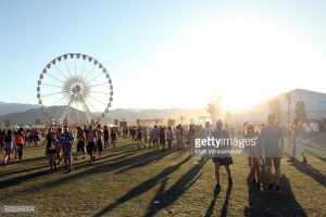 perform onstage during day 3 of the 2016 Coachella Valley Music And Arts Festival Weekend 1 at the Empire Polo Club on April 17, 2016 in Indio, California.