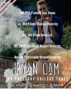 Ryan Tour