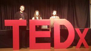 TEDxGeorgeMasonU Conference.docx